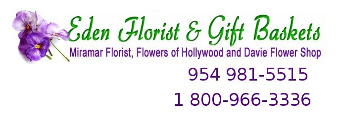 Eden Florist and Gift Baskets