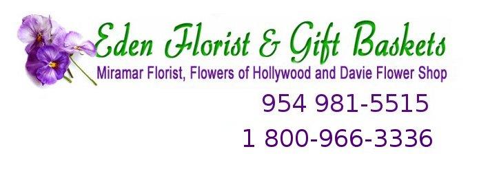 Eden Florist and Gift Baskets