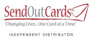 """""""send out cards"""""""